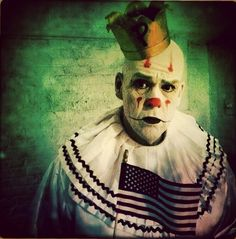 Lyrics to bring in the clowns
