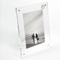 Easel Back Photo Frame 13x18 now featured on Fab.