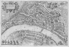 Konrad gegen die Pest: Computerspiel im Basel von 1615