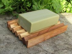 Check out our soap dish selection for the very best in unique or custom, handmade pieces from our shops. Diy Soap Tray, Handmade Soaps, Handmade Wooden, Olives, Wood Soap Dish, Soap Dishes, Shower Rack, Shampoo Bottles, Shower Shelves
