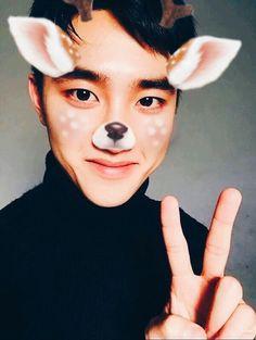 D.o Kyungsoo   #exo #do #kyungsoo