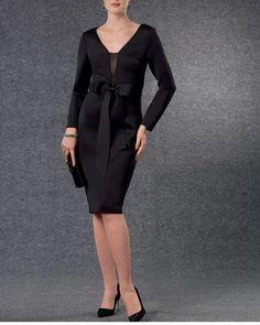 Instagram Vogue Sewing Patterns, Mccalls Patterns, Dress Patterns, Scuba Fabric, Miss Dress, Fashion Sewing, Badgley Mischka, Peplum Dress, Cold Shoulder Dress