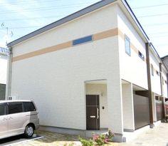 堺市北区 賃貸戸建て フラーハウス