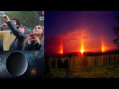 NOS QUEDA POCO TIEMPO según científicos, Misterioso planeta, halo solar en Chile - YouTube Halo Solar, Chile, Youtube, Concert, Chili, Recital, Chilis, Concerts, Youtubers