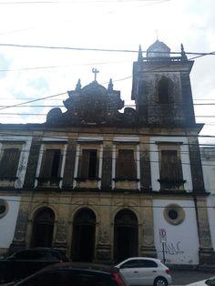 Igreja e Mosteiro de São Bento - João Pessoa/PB