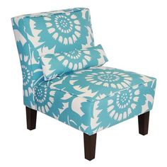 I pinned this Gerber Surf Chair from the Southern Hospitality event at Joss & Main!