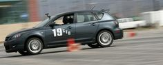 #Autocross action at the #FresnoFairgrounds is back Sun, 6/21/15 with the Sports Car Club of America. Free to watch, $15 to race! #events #racing