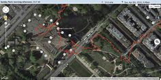 Four Apps for Mapping Your Walking Routes - NYTimes.com