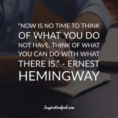 Learn the wisdom from one of the most influential writers of the century. Here are some of the best Ernest Hemingway quotes to inspire your writing. Ernest Hemingway, Earnest Hemingway Quotes, Moving To Idaho, I Love Sleep, Writing Characters, Famous Words, Writing Quotes, Music Lessons, What You Can Do