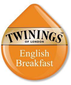 TWINING'S® ENGLISH BREAKFAST TEA