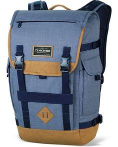 Купить рюкзак для города DAKINE VAULT 25L CHAMBRAY в официальном интернет магазине Dakine.ru с доставкой по России.