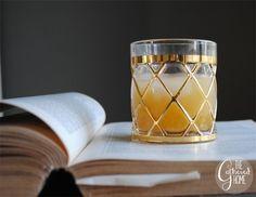 Drink This: Mango Whiskey Smash! #cocktail recipe.