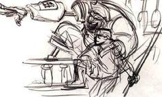 Keane Art, hannahkennedy: Keane's designs for Silver from...
