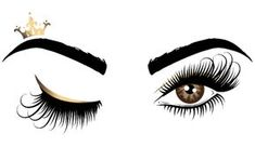 Shop Makeup artist Wink Eye Beauty Salon Lash Extension Business Card created by smmdsgn. Lash Quotes, Eyelash Logo, Makeup Artist Logo, Lashes Logo, Makeup Wallpapers, Applying Eye Makeup, Evening Makeup, Mink Eyelashes, Longer Eyelashes