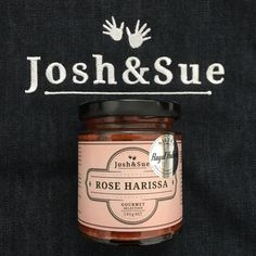 Josh&Sue Rose Harissa - Our award winning - Red Harissa Paste is a key ingredient in North African and Middle Eastern cooking. Rose Harissa, Preserved Lemons, Australian Food, Potato Wedges, Marinated Chicken, Key Ingredient, Rose Water, Couscous, Rose Petals