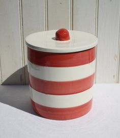 red and white striped $24