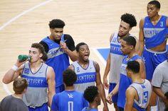 ashton😂😂😂😂 Uk Wildcats Basketball, Kentucky Basketball, Kentucky Wildcats, Go Big Blue, Sports, Image, Roll Tide, Buckets, Sport