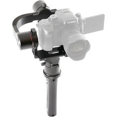 Pilotfly H2 3-Axis Handheld Gimbal Stabilizer for Cameras Up to 4.9 lb