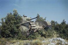 File:Churchill Tanks in Italy, July 1944