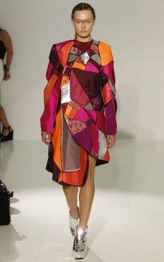 ThreeAsFour S/S 2013 | Trendland: Fashion Blog & Trend Magazine
