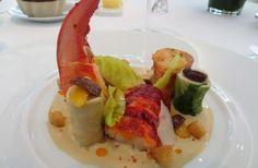 plat restaurant epicure le bristol paris
