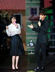 Lee Jun Ki Appears as Surprise Guest at IU's Taipei Concert and Re-enacts Rain and Cape Scene from Moon Lovers Joon Gi, Lee Joon, Kang Haneul, Hong Jong Hyun, Lee Jun Ki, Joo Hyuk, Scarlet Heart, Moon Lovers, Her Music