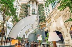 Dix restaurants insolites à découvrir à Bruxelles