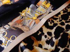 MaiTai's Picture Book: Capsule wardrobe #142 - Kachinas and leopard print