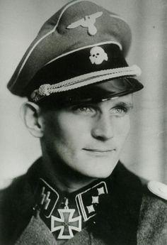 Waffen-SS Ritterkreuztraeger