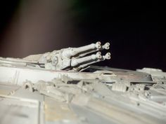 Reference: YT-1300 Light Freighter on Behance                              …