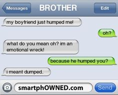 hump-or-dump? hahahhahahaha..