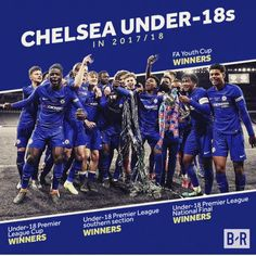 ☆CFC Chelsea Football, Chelsea Fc, Love Affair, Premier League, Youth, Club, Sports, Hs Sports, Sport