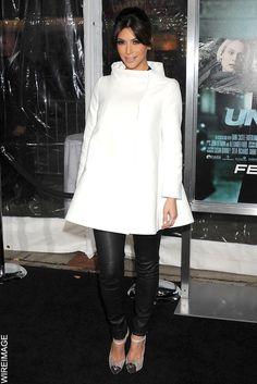 Kim Kardashian | Style Files | ELLE UK