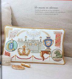 Gallery.ru / Фото #11 - Veronique Enginger - Les Plus Belles Collections - velvetstreak