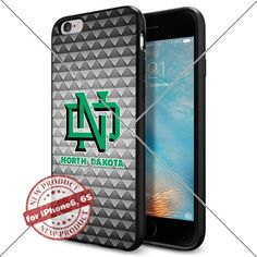Case University of North Dakota Logo NCAA Cool Apple iPhone6 6S Case Gadget 1388 Black Smartphone Case Cover Collector TPU Rubber [Triangle] Lucky_case26 http://www.amazon.com/dp/B017X141SA/ref=cm_sw_r_pi_dp_mP1twb0H2RZWD