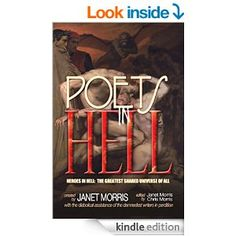 Book Review: Poets in Hell. Edited by Janet and Chris Morris