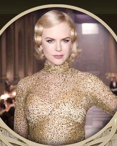 Nicole Kidman, the Golden Compass