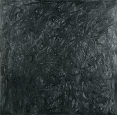 Gerhard Richter - 1972 200 cm x 200 cm  Oil on canvas