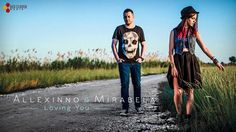 Allexinno & Mirabela - Loving You (with lyrics)