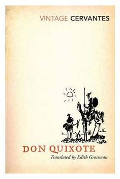 """""""Finally, from so little sleeping and so much reading, his brain dried up and he went completely out of his mind."""" ~ Miguel de Cervantes, Don Quixote (1605) 