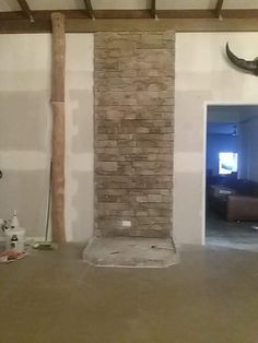 Installing These Faux Interior Columns Yourself Is A Big Payoff For A Small  Amount Of Work. | For The Home | Pinterest | Interior Columns, ...