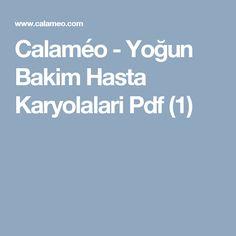 Calaméo - Yoğun Bakim Hasta Karyolalari Pdf (1)