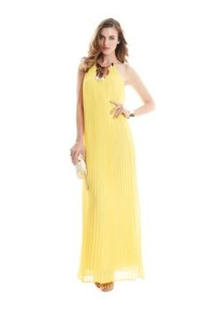 Sharon Maxi Dress | GUESS by Marciano