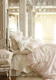 Romantic Linens