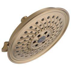 52687-CZ - H2Okinetic® 3-Setting Raincan Shower Head