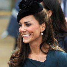 Kate Middleton ses 50 plus belles coiffures