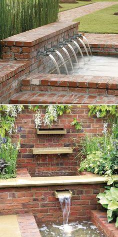 Brick Landscaping Id