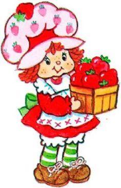 Strawberry Shortcake Clip Art and Photos. Strawberry Shortcake Cartoon, Strawberry Shortcake Cheesecake, Vintage Strawberry Shortcake Dolls, Clipart, Cartoon Tv Shows, Cartoon Clip, Vinyl Sticker Paper, Hello Kitty, Vintage Cartoon