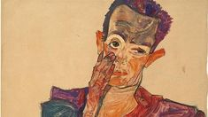 El Guggenheim acogerá una muestra de Egon Schiele a partir de octubre