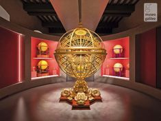 Surprisingly very good museum, excellent compliment to our Uffizi visit. - Review of Museo Galileo - Institute and Museum of the History of Science, Florence, Italy - TripAdvisor